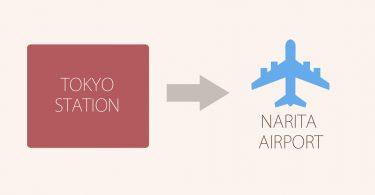 To Narita Airport