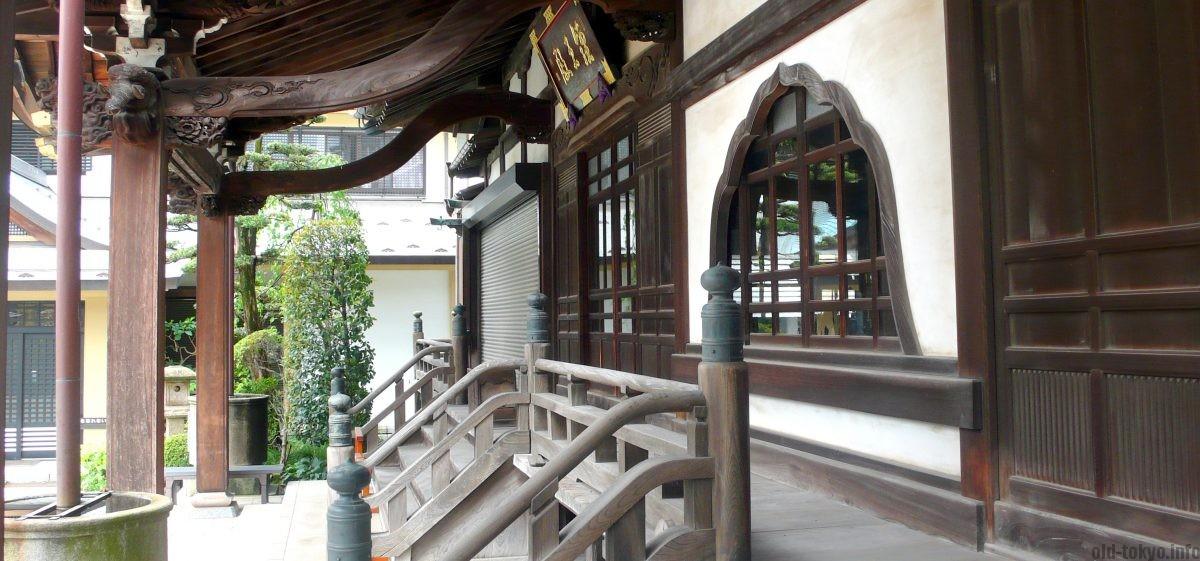 templ-building