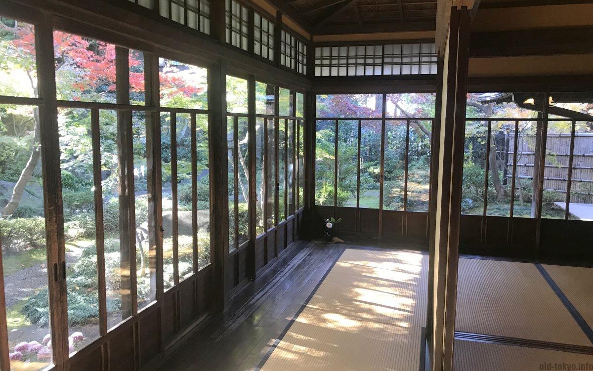 Old Yasuda House (1919)